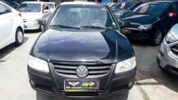 Vw - Volkswagen Gol Rallye 1.6 Motor AP Completo - 2008
