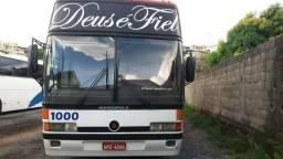 Onibus 0400 o mais novo do brasil