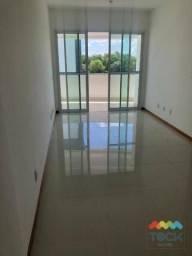 Vendo apartamento com 3 dormitórios , 78 m² - Jardim Aeroporto - Lauro de Freitas/BA