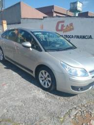 Citroen C4 Hatch completo - 2011