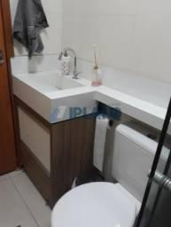 Apartamento à venda com 2 dormitórios em Residencial parati, São carlos cod:3327