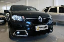 Renault Sandero Dynamic 1.6 - 2015