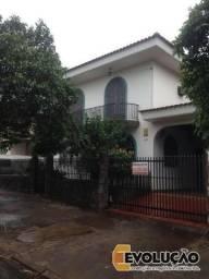 Casa Rua Nassib Haddad - Zona 04