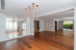 Apartamento à venda com 5 dormitórios em Alto de pinheiros, São paulo cod:109828