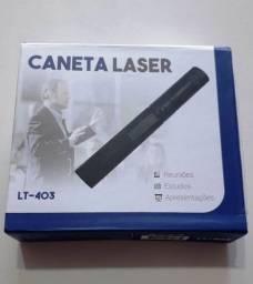 Caneta Laser Pointer Luatek