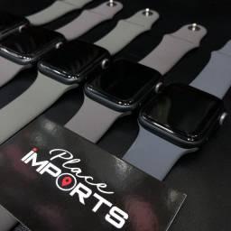 Apple Watch s5 44mm GPS e celular, loja física e entregamos em toda Bh e região