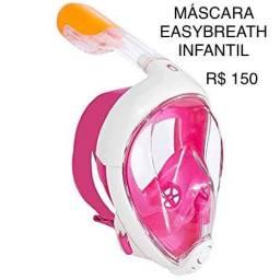 MÁSCARA EASYBREATH INFANTIL