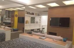 Apartamento à venda com 1 dormitórios em Copacabana, Rio de janeiro cod:863267