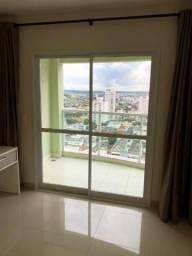 Apartamento para aluguel, 1 quarto, 1 suíte, 1 vaga, Centro - Uberlândia/MG
