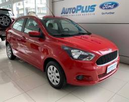 FORD KA 2017/2018 1.0 TI-VCT FLEX S MANUAL