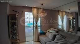 Título do anúncio: Apartamento para Venda em Goiânia, Setor Negrão de Lima, 3 dormitórios, 1 suíte, 2 banheir