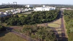 Terreno de Esquina no Parque Patriarca (ótimo para construtores)