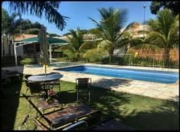 Casa 4/4 sendo 2 suítes Condominio Res. Vale do Avalon R$ 525.000,00