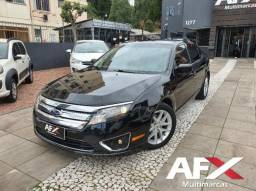 Ford Fusion SEL 4P