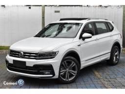 Volkswagen Tiguan 2.0 350 TSI GASOLINA ALLSPACE R-LINE 4MOTION DSG