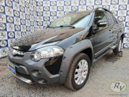 STRADA 2014/2015 1.8 MPI ADVENTURE CD 16V FLEX 3P AUTOMATIZADO