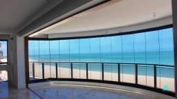 Apartamento para alugar com 3 dormitórios em Meireles, Fortaleza cod:ALU15