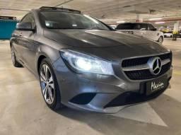 Mercedes CLA 200 VISION 4P