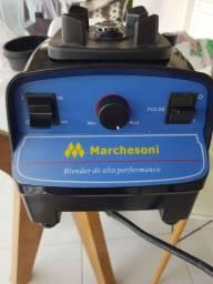Blender Marchesoni de alta perfomance