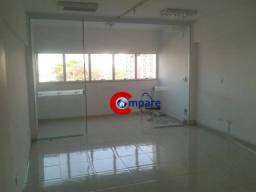 Sala para alugar, 34 m² por R$ 1.000,00/mês - Gopoúva - Guarulhos/SP