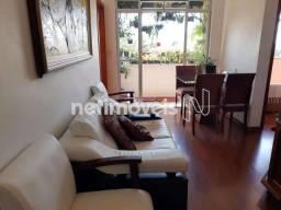 Apartamento à venda com 2 dormitórios em Planalto, Belo horizonte cod:804941