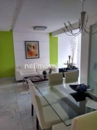 Apartamento à venda com 4 dormitórios em Santo antônio, Belo horizonte cod:790980
