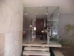 Apartamento para alugar com 1 dormitórios em Botafogo, Rio de janeiro cod:1579