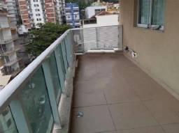 Apartamento à venda com 3 dormitórios em Maracanã, Rio de janeiro cod:16976