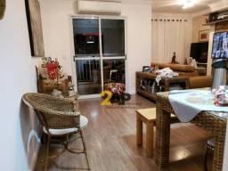 Lindo apartamento à venda no Bairro Jardim Henriqueta com 2 dormitórios, 70 m² por R$ 424.