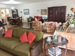 Apartamento à venda com 4 dormitórios em Urca, Rio de janeiro cod:18567
