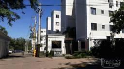 Apartamento à venda com 2 dormitórios em Operário, Novo hamburgo cod:18405