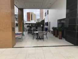 Apartamento Centro - 3 garagens