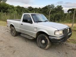 Ranger / Troco - 1996