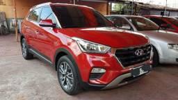 Hyundai Creta Prestige 2.0 Prestige - 2017