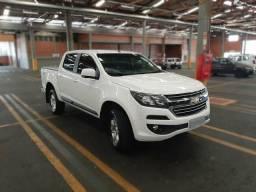 S10 2017 diesel automática - 2017