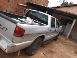 Camionete S10 Gasolina - 1998