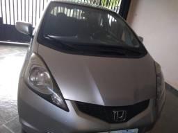 Honda Fit 2011 Completo Automático - 2011