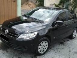 VW gol preto 2012 (nao aceito trocas) - 2012
