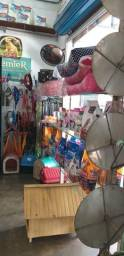 Aluga-se sala/cômodo comercial para Banho e Tosa