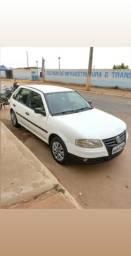 Volkswagen Gol (G4) - 2007