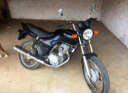 Cg 125 FAN - 2008