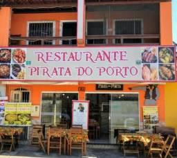 Arrenda-se Restaurante em Porto Seguro!