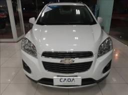 Chevrolet Tracker 1.8 Mpfi Ltz 4x2 16v - 2014