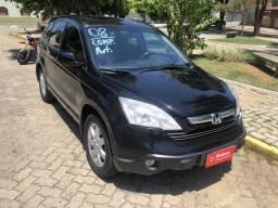 CR-V automático - 2008