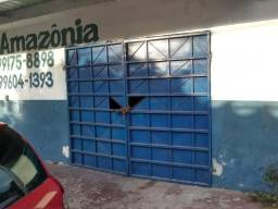 Alugo Ponto Comercial no bairro Santo Antônio