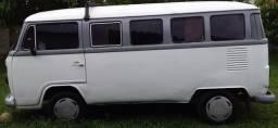 Vendo kombi 1997 kit gás - 1997