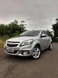 Chevrolet Agile 1.4MT Ltz Único dono - 2014 IPVA 2020 pago
