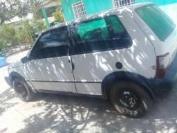 Fiat uno - 1991