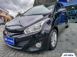Hyundai Hb20s 1.6 Premium 16v - 2015