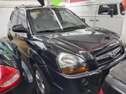 Hyundai tucson 2013 2.0 mpfi gls 16v 143cv 2wd flex 4p automÁtico - 2013
